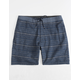 VISSLA Sofa Stations Mens Shorts