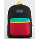 JANSPORT SuperBreak Rasta Backpack