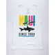 MAUI AND SONS Maui Original Mens Tank Top