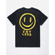 ELDON Smile More Mens T-Shirt