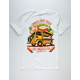 NEON RIOT Diego's Taco Truck Mens T-Shirt