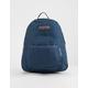 JANSPORT Half Pint Navy Mini Backpack