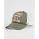 BILLABONG Ohana Olive Girls Trucker Hat