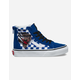 VANS Dino Sk8-Hi Zip Kids Shoes