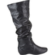 SODA Tail Womens Boots
