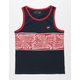 LOST Petrified Forest Mens Tank Top