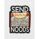 Send Noods Patch