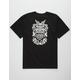 LOSER MACHINE Pinnacle Mens T-Shirt