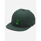 VANS x Marvel Hulk Jockey Mens Hat