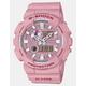 G-SHOCK GAX100CSA-4A Rose Watch