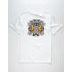 LOSER MACHINE Monarch Mens T-Shirt