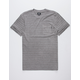 O'NEILL Dinsmore Mens Pocket Tee