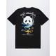 RIOT SOCIETY Panda Genie Mens T-Shirt