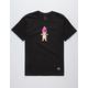 GRIZZLY Troll OG Bear Mens T-Shirt