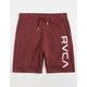 RVCA Kettle Boys Sweat Shorts