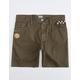 RVCA LP Mens Shorts