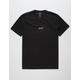 ELDON Woes Mens T-Shirt