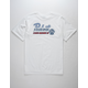 LOSER MACHINE x PBR Chrome Mens T-Shirt