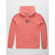 THE NORTH FACE Patches Mens Hoodie