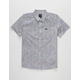 RVCA Happy Thoughts Boys Shirt