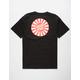 SANTA CRUZ Rising Dot Mens T-Shirt
