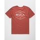 RVCA Pure Mens T-Shirt