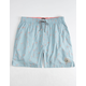 IMPERIAL MOTION Seeker Flamingo Mens Volley Shorts