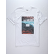 BILLABONG Section Mens T-Shirt