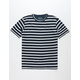 VSTR Seaport Mens T-Shirt