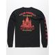 RIOT SOCIETY Club Moscow Mens T-Shirt