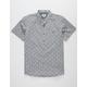 VISSLA Coconut Grove Mens Shirt