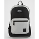 RVCA Estate Heather Gray Backpack