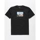 VANS Divided Boys T-Shirt