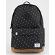 PARKLAND Meadow Plus Polka Dot Backpack