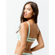TAVIK Coco Seafoam Bikini Top