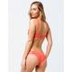 TAVIK Chloe Coral Cheeky Bikini Bottoms