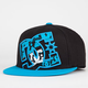 DC SHOES Strategy Boys Hat