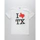 RSQ South Love Mens T-Shirt