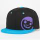 NEFF Splatter Corpo Boys Snapback Hat