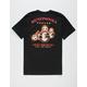 RIOT SOCIETY Panda Nesting Dolls Mens T-Shirt