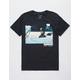 MERCH TRAFFIC Ice Cube Mens T-Shirt