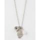 FULL TILT Rose Quartz & Crystal Necklace
