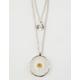 FULL TILT Daisy Layered Necklace