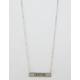 FULL TILT Inspire Bar Necklace