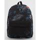 VANS Old Skool II Peace Out Floral Backpack