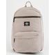 ADIDAS Originals National Plus Grey Backpack