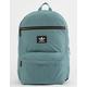 ADIDAS Originals National Plus Green Backpack