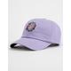 PRIMITIVE x Rick And Morty Lavender Dad Hat