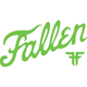 FALLEN Fury Sticker