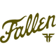 FALLEN Fury Sticker